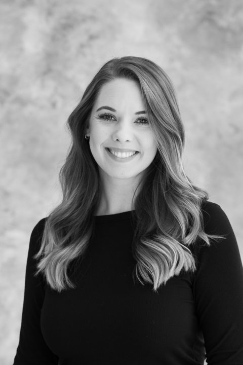 Melanie Miller 2020 Headshot