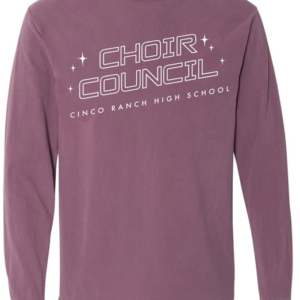 Choir Council T-Shirt