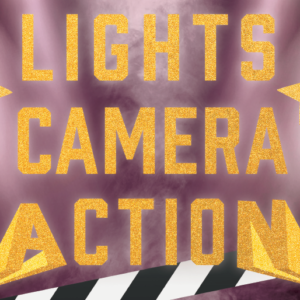 2pm Performance of Lights Camera Action!